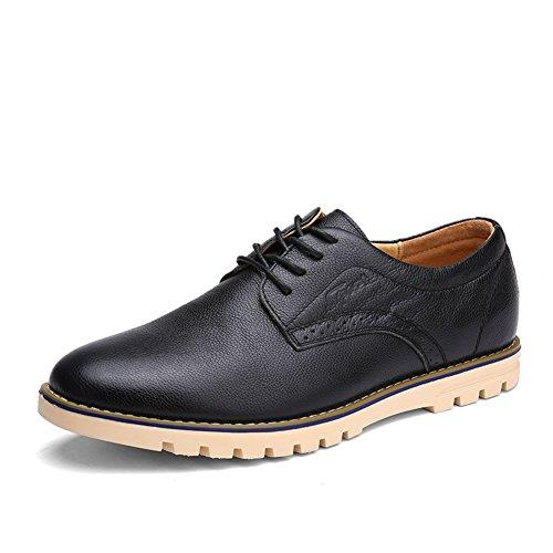 Zapatos de juventud/Verano zapatos casuales zapatos de lona/ zapato respirable del verano-A Longitud del pie=25.8CM(10.2Inch) KNQlcHoDgZ