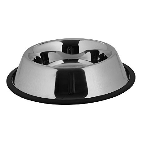 kosma-pet-bowl-stainless-steel-dog-bowl-cat-dish-pet-food-water-bowl-anti-skid-24-cm