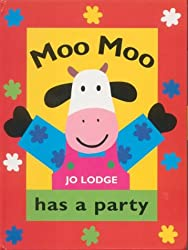Moo Moo Has a Party