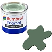 Humbrol - 102 Verde Ejercito Mate AA1122