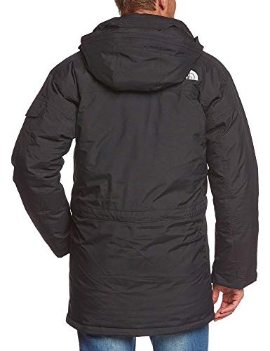 The North Face Herren Parkajacke McMurdo, tnf black, M, T0A8XZJK3 - 7