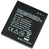 Batterie li-ion pour samsung sLB - 0937 samsung digimax i8, l730/l830, nV4