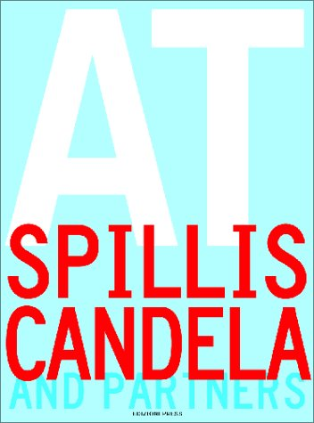 At Spillis Candela and Partners por Raul A. Barreneche