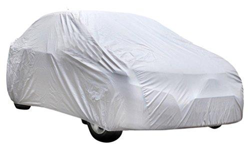 ADDY ADDY989210 Indigo Upper Car Cover for Tata Indigo