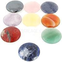 Ten Stone Chakra Set by CrystalAge preisvergleich bei billige-tabletten.eu