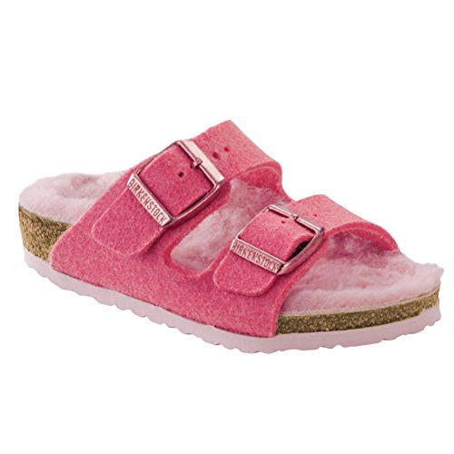 Birkenstock Arizona, Sandales Lamb Pink