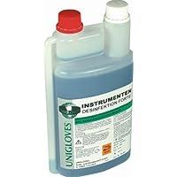 Instrumentendesinfektion 1 Liter Desinfektionsmittel zur med. Instrumentenaufbereitung preisvergleich bei billige-tabletten.eu