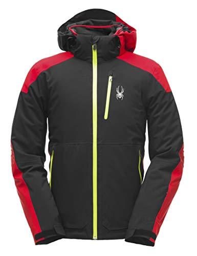 Spyder Avenger GTX Jacket Herren Skijacke Winterjacke Jacke Grösse XL