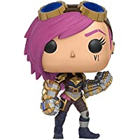 Funko POP! Games - League of Legends - Vi #06 Vinyl Figure 10cm