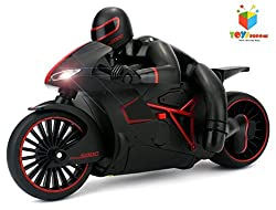 Toys Bhoomi Professional High Speed 2.4 GHz RC Motorcycle Bike