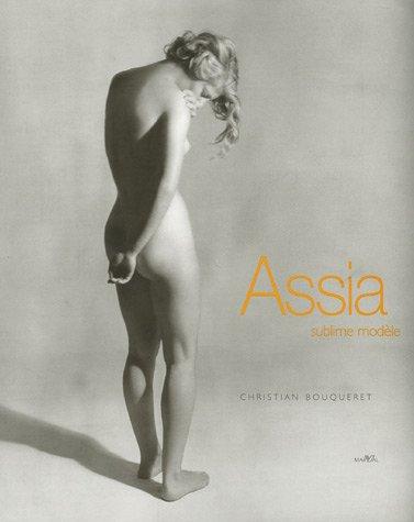 Assia : Sublime modèle