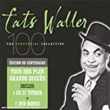 The centennial collection | Waller, Fats. Chanteur. Piano