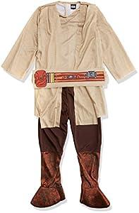 Lucas–st-630604m Luxe Jedi–Disfraz talla M