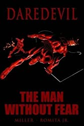 Daredevil: The Man Without Fear TPB (Graphic Novel Pb)