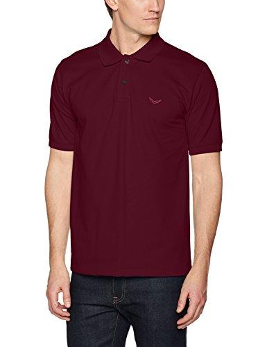 Trigema Herren Poloshirt Deluxe Piqué 627601