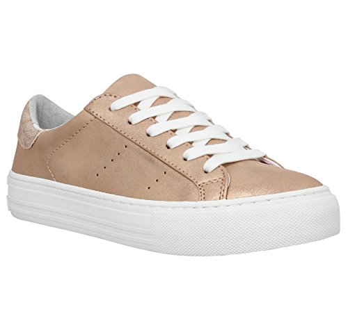 No Name Arcade Sneaker, Baskets Basses Femme Quartz