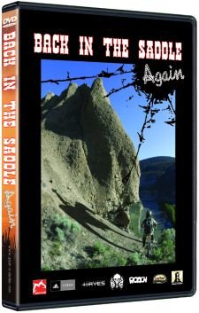 Preisvergleich Produktbild Back in the Saddle Again Bike DVD
