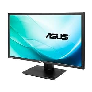 Asus PB287Q 28 inch Widescreen Ultra HD 4K Monitor (100M:1, 300 cd/m2, 3840 x 2160, 1ms, DP/HDMI/MHL)