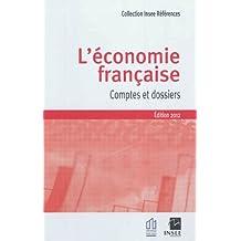 L'ECONOMIE FRANCAISE ED 2012