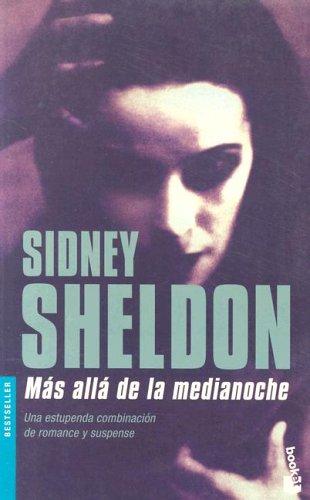 Mas Alla de la Medianoche por Sidney Sheldon