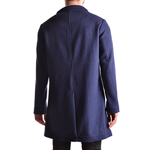 Mantel Armani Jeans Blau