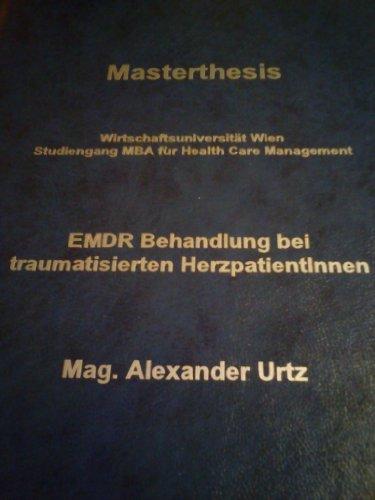EMDR Behandlung bei traumatisierten HerzpatientInnen