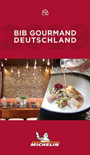 Michelin Bib Gourmand Deutschland 2019 (MICHELIN Hotelführer)