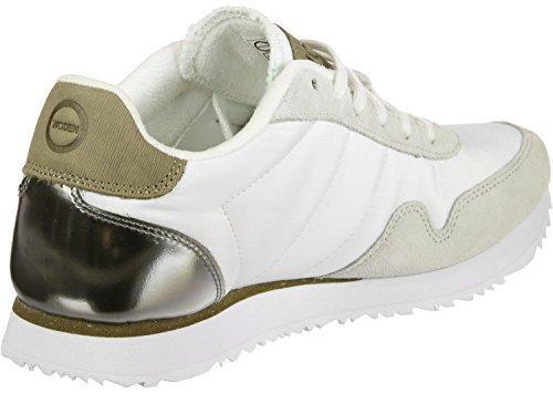 Woden Nora II W Schuhe Bright White