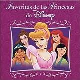 Favoritas de Las Princesas de