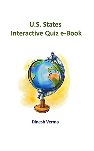 us-states-interactive-quiz-e-book-geography-for-kids-interactive-quiz-e-books-2-english-edition