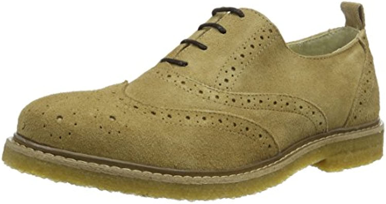 Shoe The Bear Herren Paul S Brogue Schnürhalbschuhe