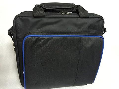 PS4 forfait d'hébergement package \ game \ sacoche, sac à main, sac de rangement, sac de Voyage(noir)
