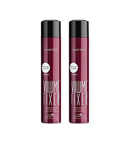 Matrix 2 er Pack Matrix Style Link Style Volume Fixer 400 ml