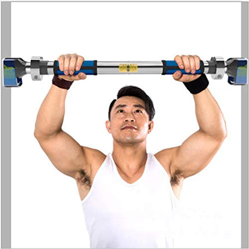 LOO LA Door Bar Pull Up Bar, Door Gym Übung Bar Workout Training Fitness, Pull Up Bar for Gym Taining