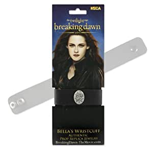Twilight Breaking Dawn Part 2 Bella Cullens Prop Replica Cuff