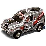 """Ninco - Scalextric Slot 50314 Mitsubishi Pajero """"Khrol"""""""