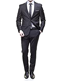 Jean Louis Scherrer - Costume Sch041 Fild Uni Black