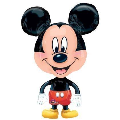 Airwalker Mickey Maus Buddy - Disney