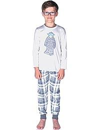 Italian Fashion IF Pijamas para ni?os SpencerKids 0223
