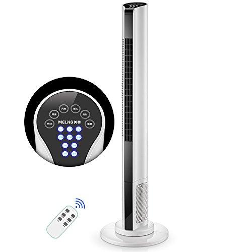 Ventiladores ZR Torre de Control Remoto Silenciador sin Cuchilla Portátil 3 Archivos...