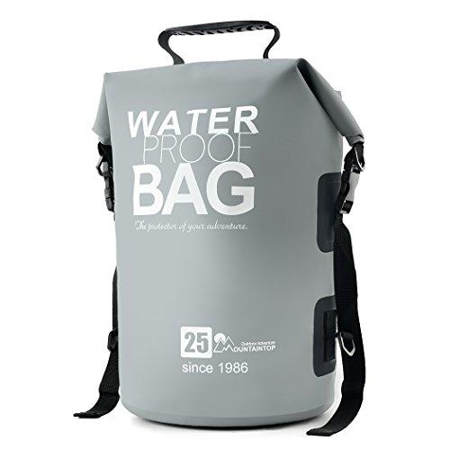 Schwimmend Tasche Rucksack Schutz Bootfahren Kajak Wassersport Praktisch