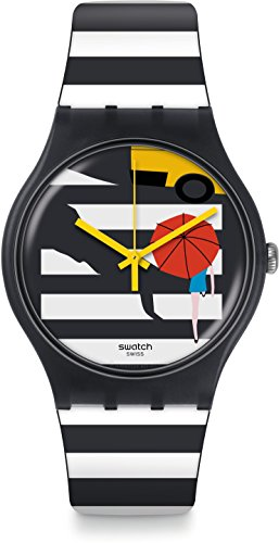 Montre Homme Swatch SUOM108