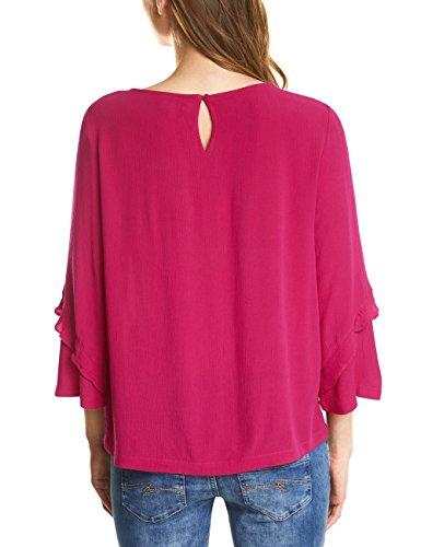 Street One Blouse Femme Rosa (Carribean Pink 11293)
