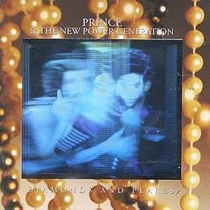Diamonds and Pearls [Musikkassette]