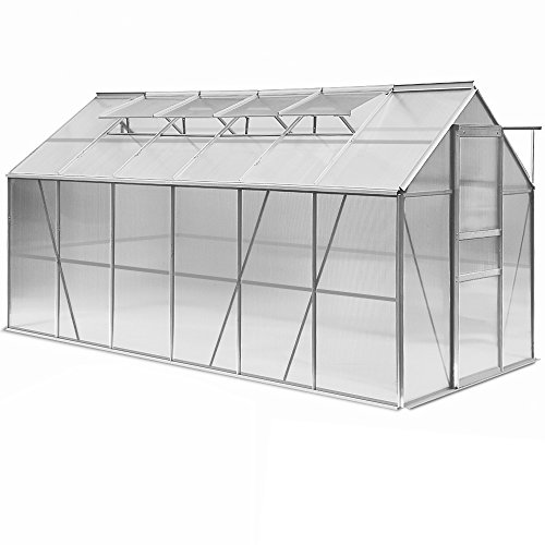 Gewächshaus - Deuba - 101480