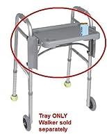 Folding Flip Walker Tray by MDS online