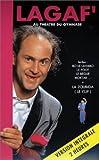 Lagaf' au théâtre du Gymnase [VHS]