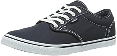 vans atwood damen sneakers vans schuhe. Black Bedroom Furniture Sets. Home Design Ideas