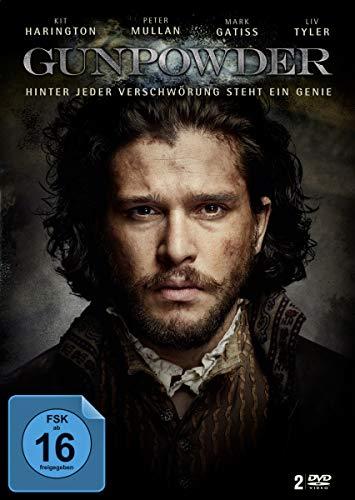 Gunpowder (Die Event Serie) [2 DVDs]
