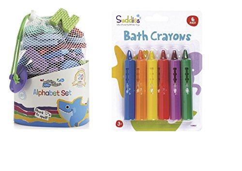 bath-foam-alphabet-letters-bath-crayons-set-includes-65-lowercase-letters-in-handy-net-storage-bag-6